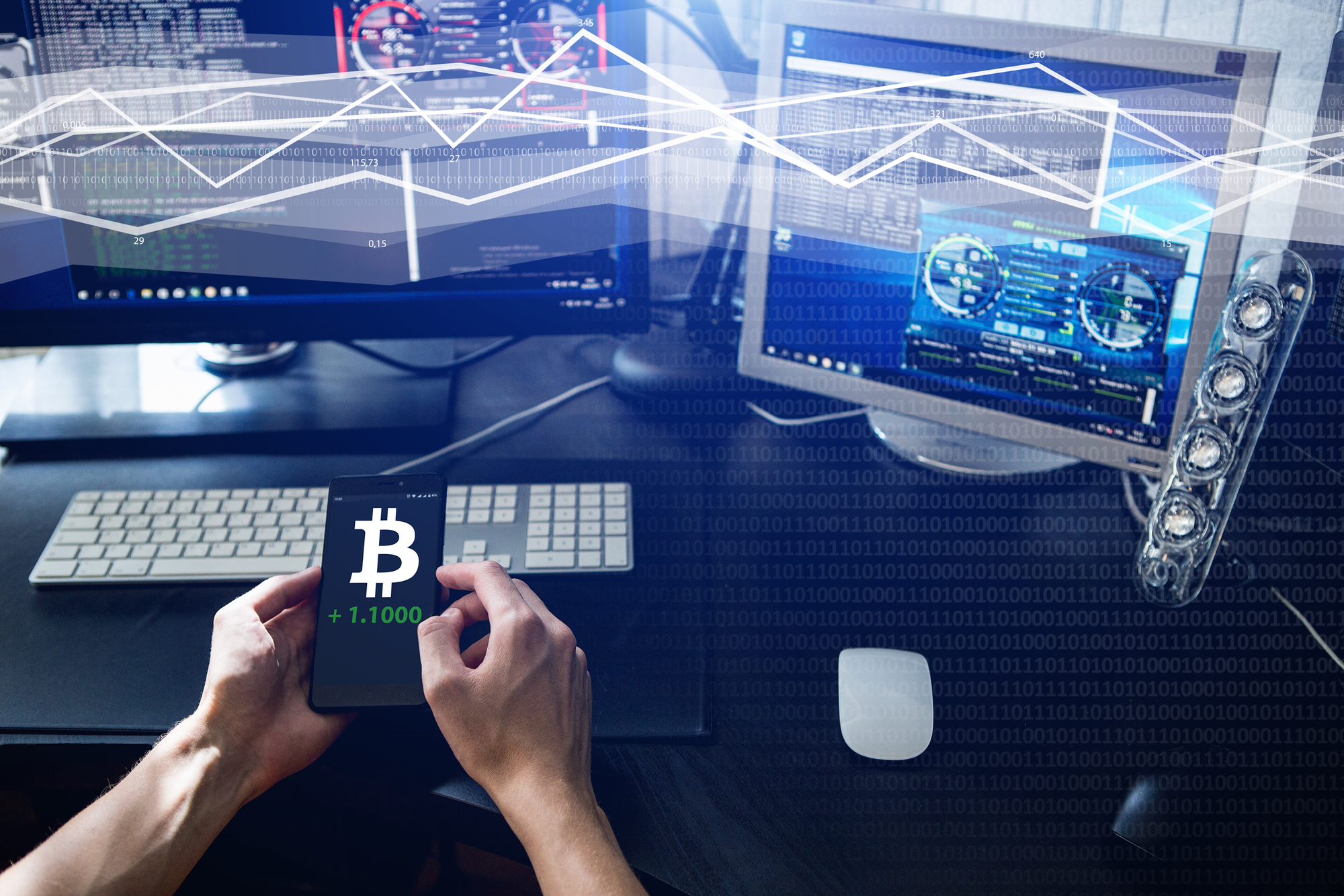 Czy warto inwestować w Bitcoina w 2019 roku?