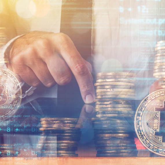 W najbliższy czwartek Bitcoin (BTC) rozpocznie swój trend wzrostowy