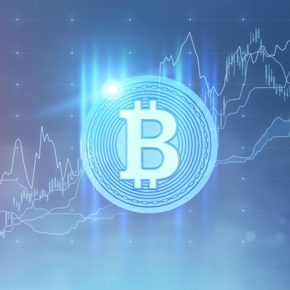 Naprawdę gwałtowny wzrost Ethereum, Bitcoin oraz XRP